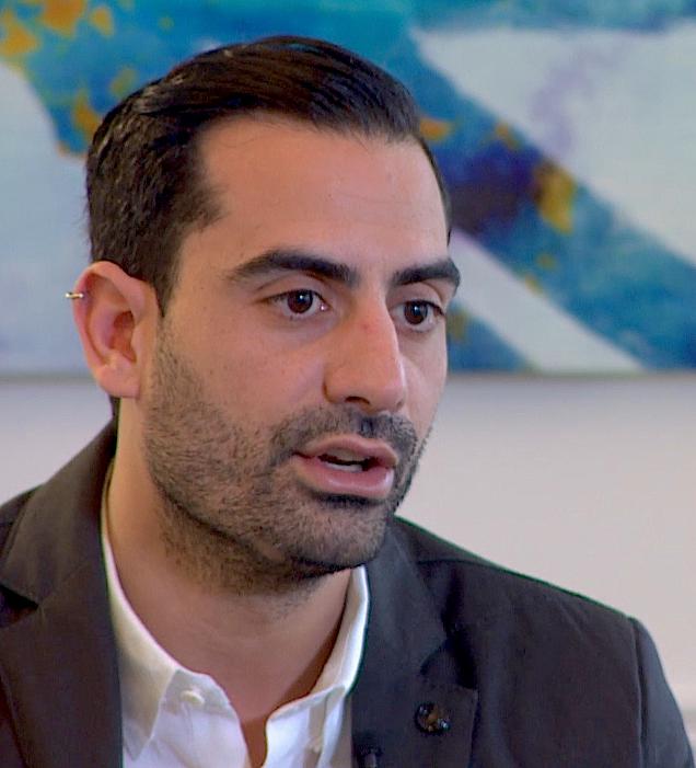 Erick Bouaziz